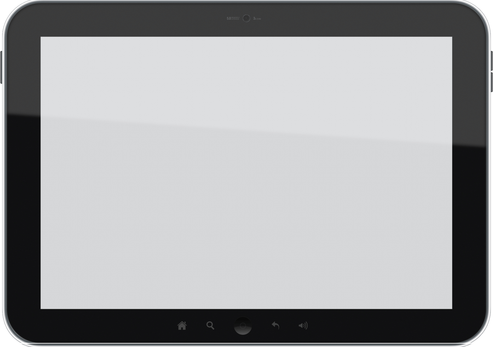 Tablet  Video Frame