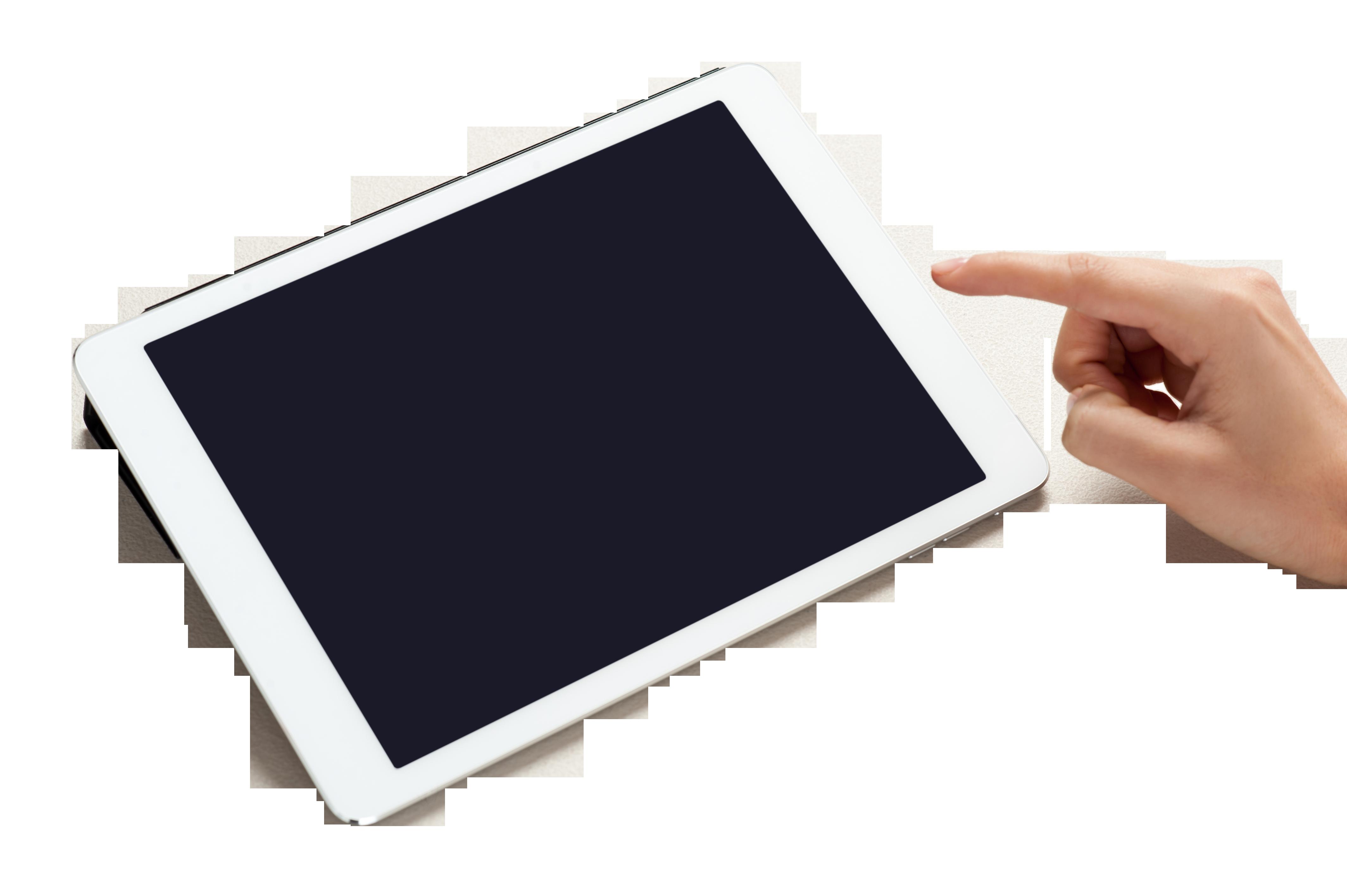 Tablet PNG Image