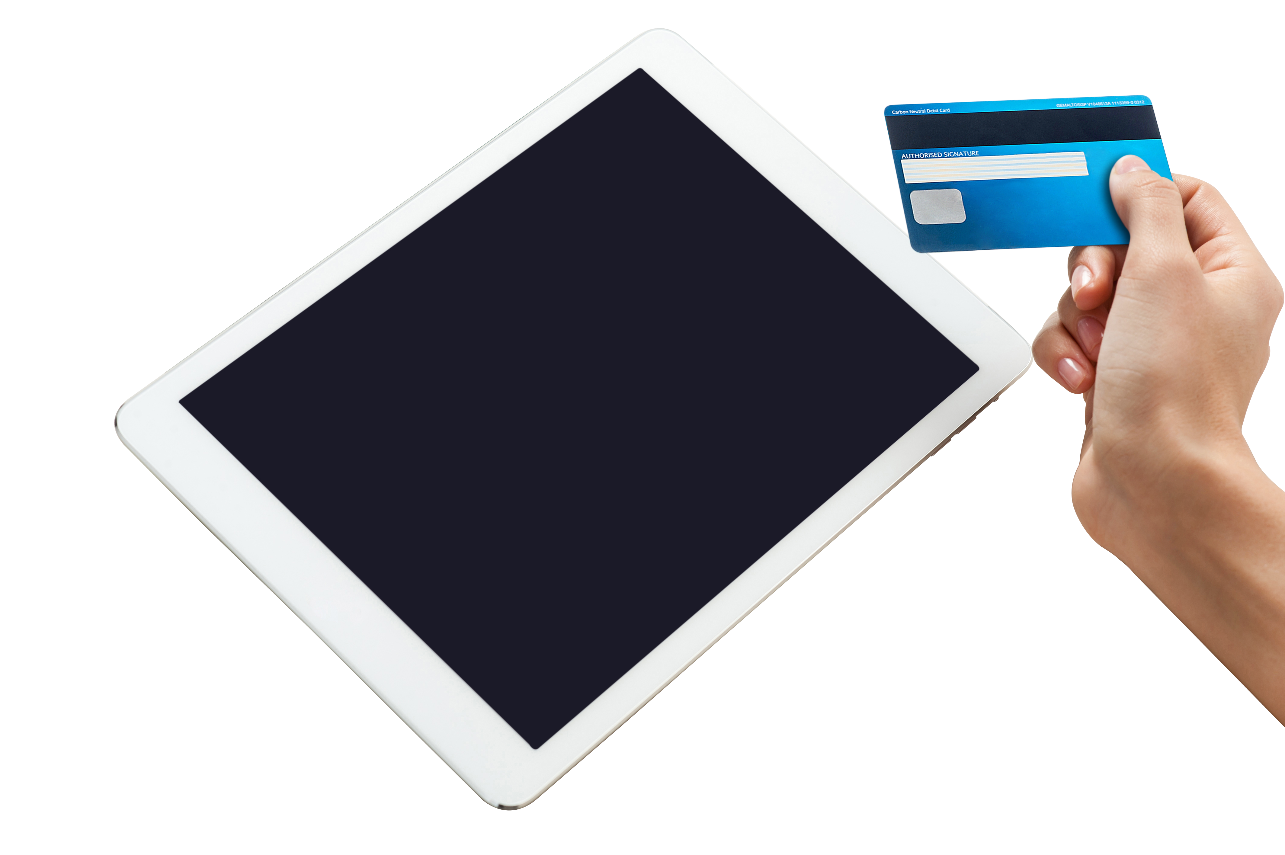 Online Shopping PNG Image