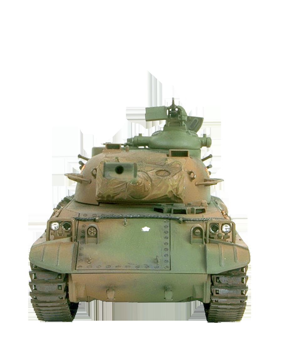 Tank PNG Image