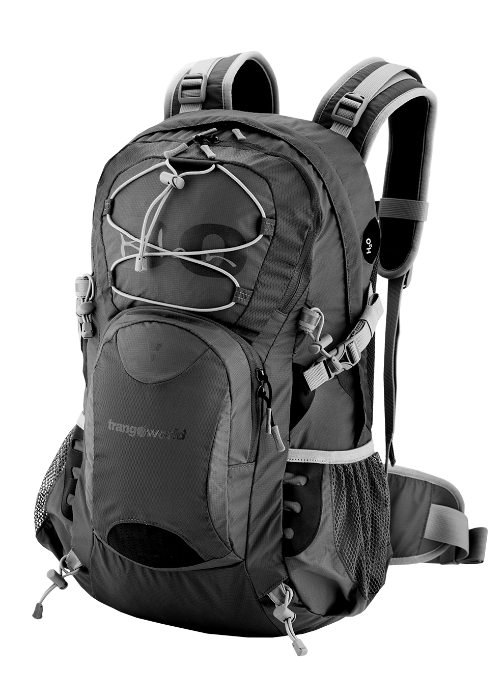 Technical Backpack For Hiking PNG Image