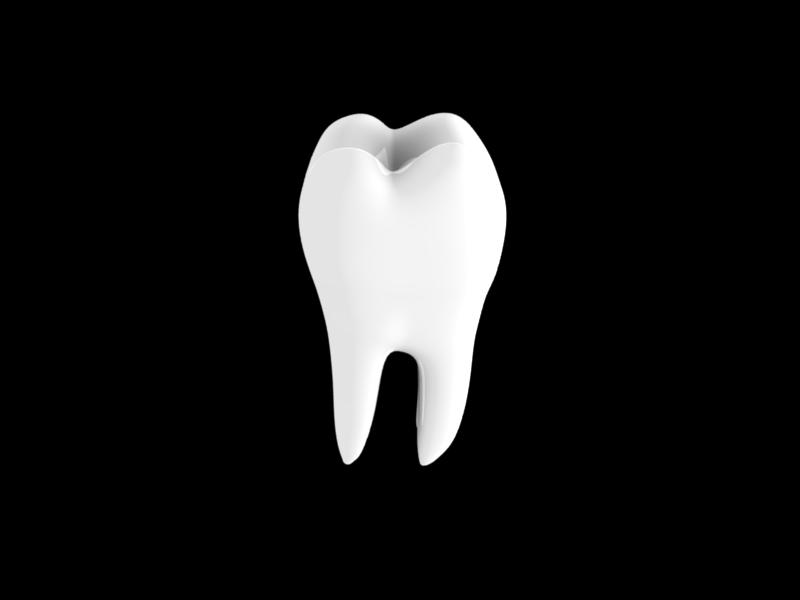 Teeth PNG Image