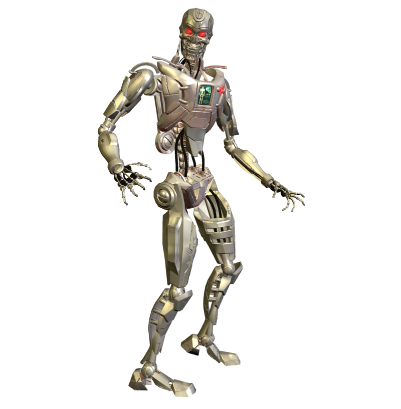 Terminator Xcc 900 PNG Image