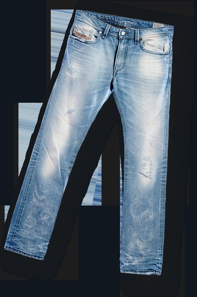 Thavar Denim Jeans