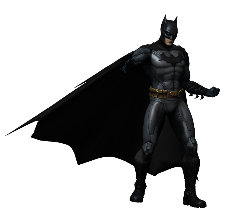 The Batman PNG Image