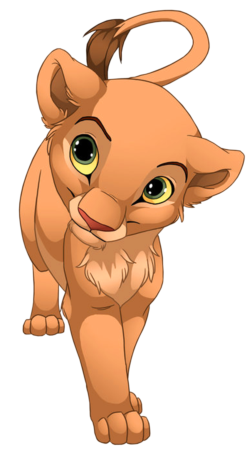 The Lion King Tigres