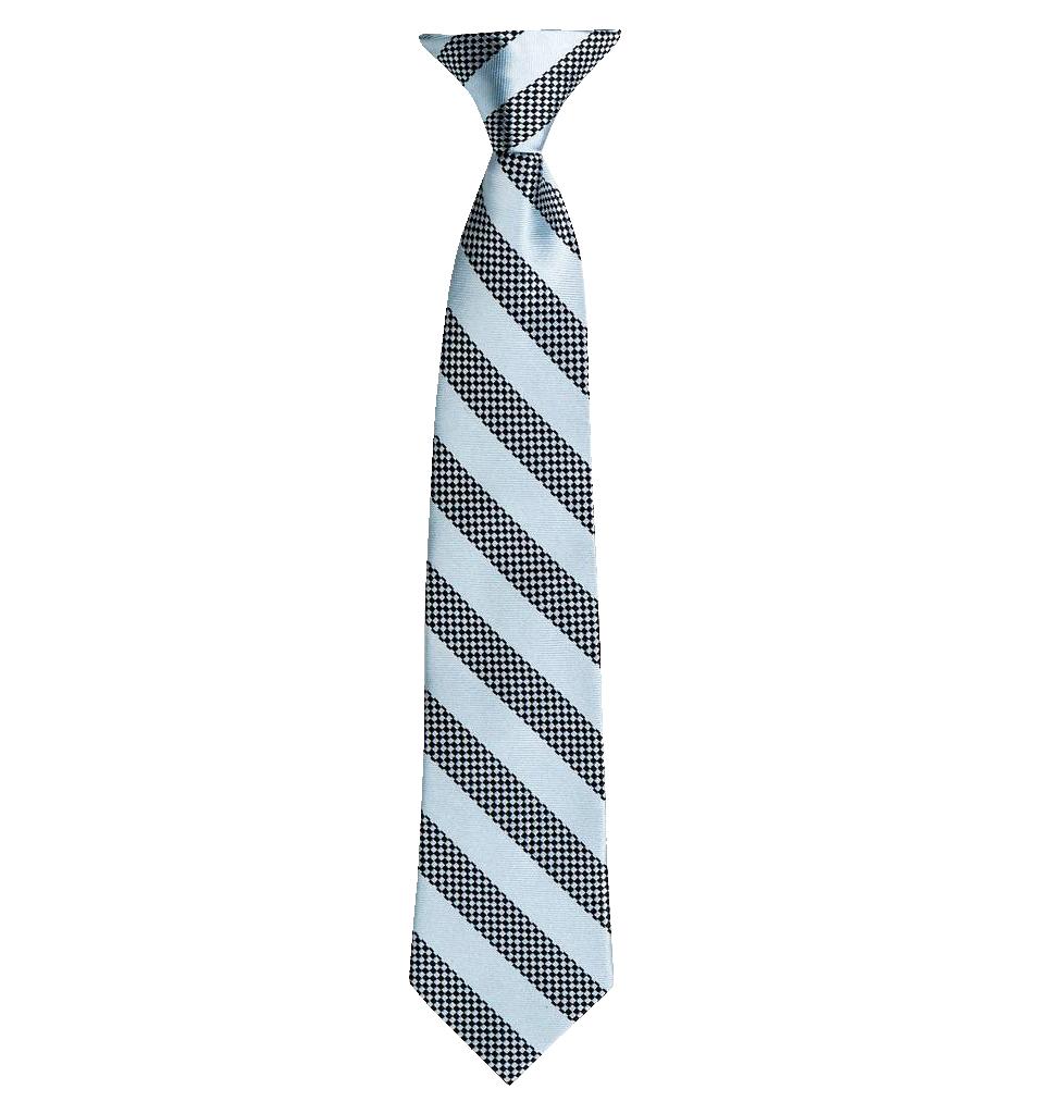 Tie Blue PNG Image