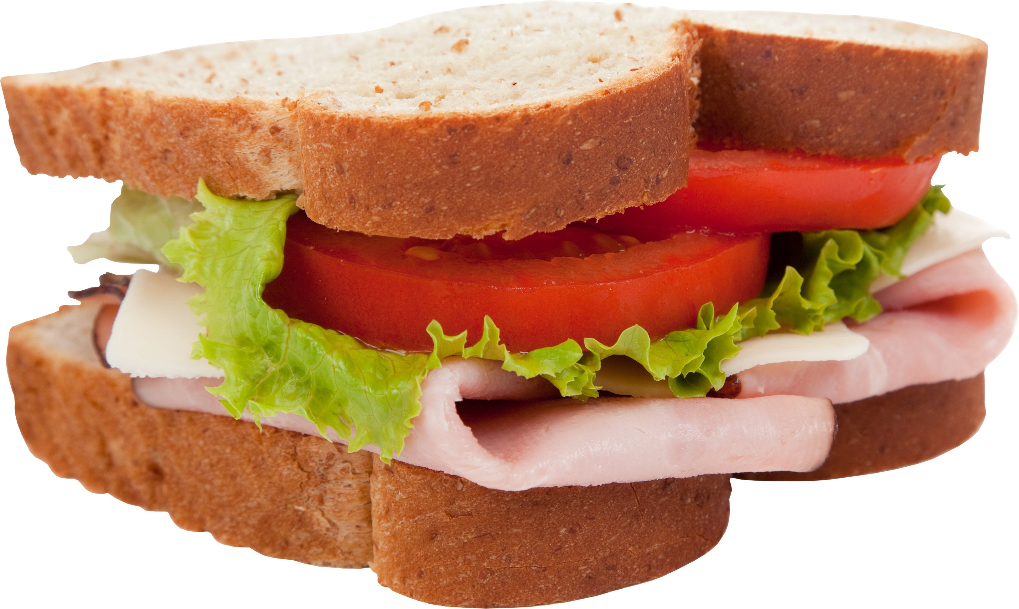Toast Sandwhich PNG Image