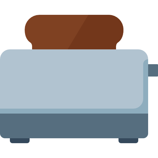 Toaster PNG Image