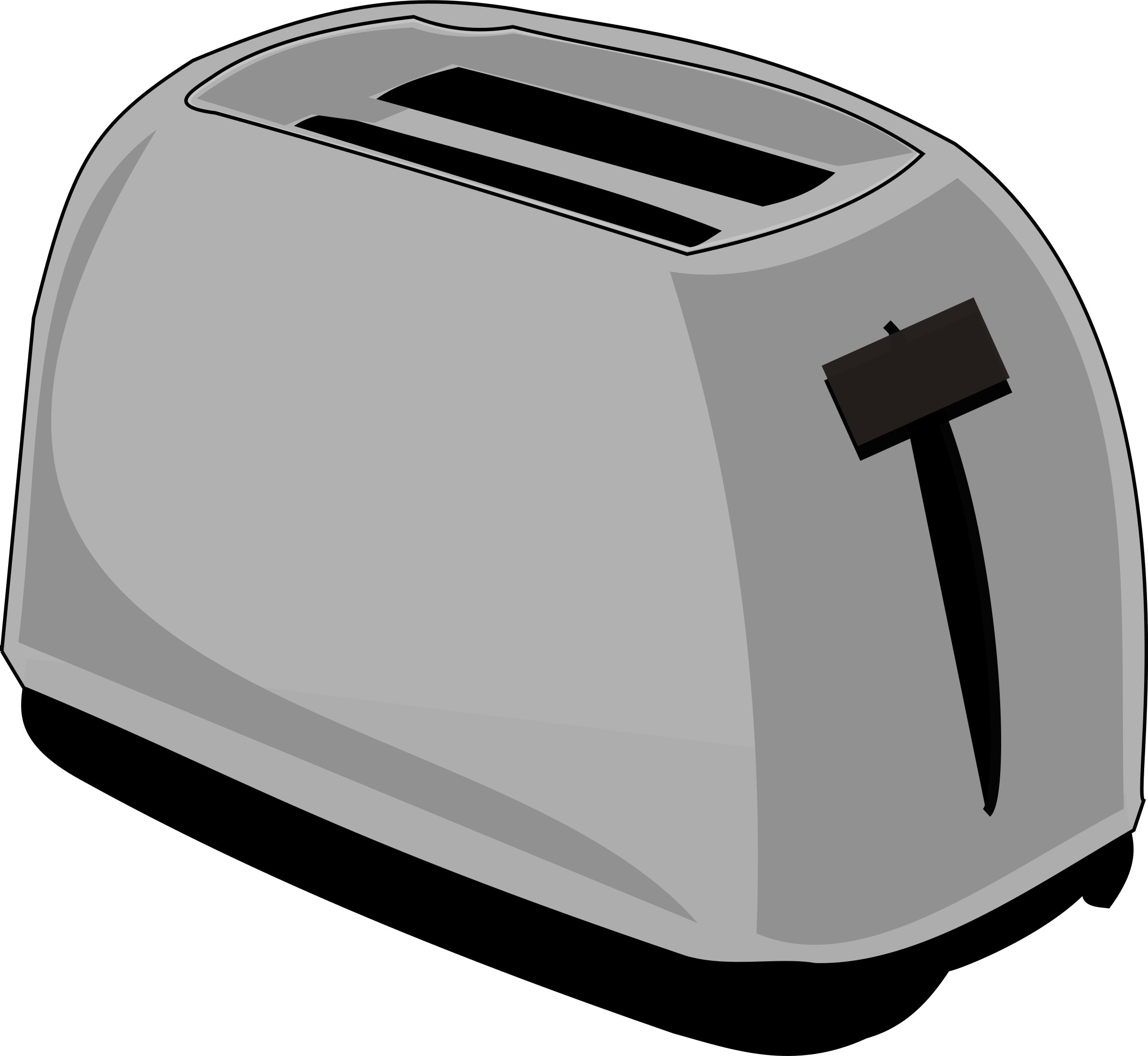 Toaster