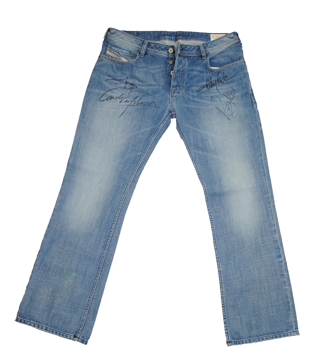 Tobys Jeans