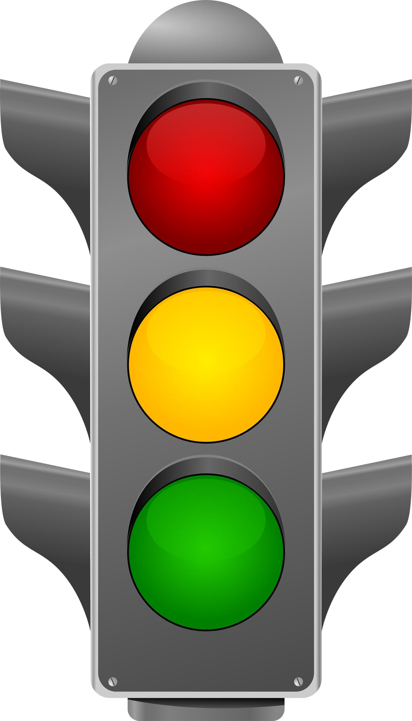Traffic Light PNG Image