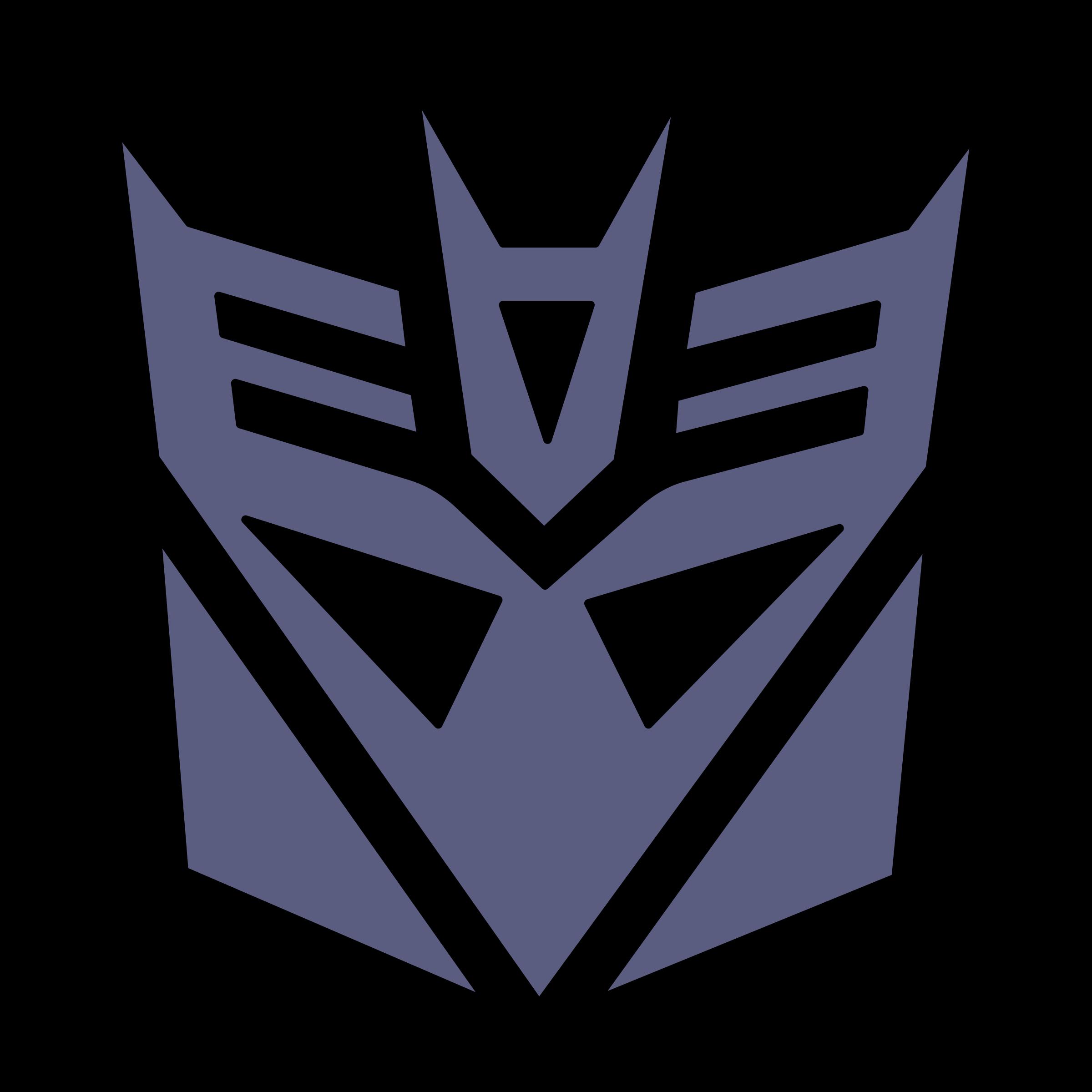Transformers  Logos PNG Image