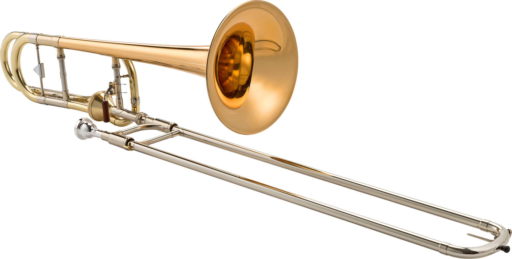 Trombone PNG Image