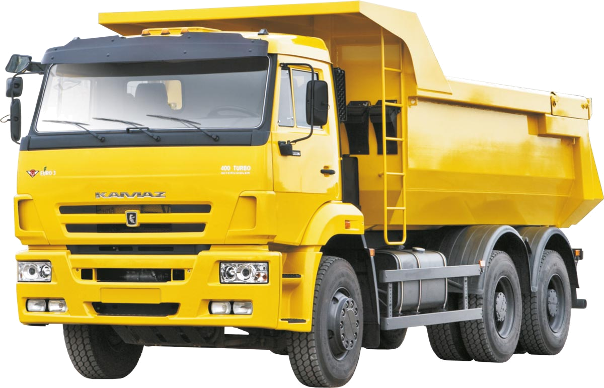 Truck PNG Image