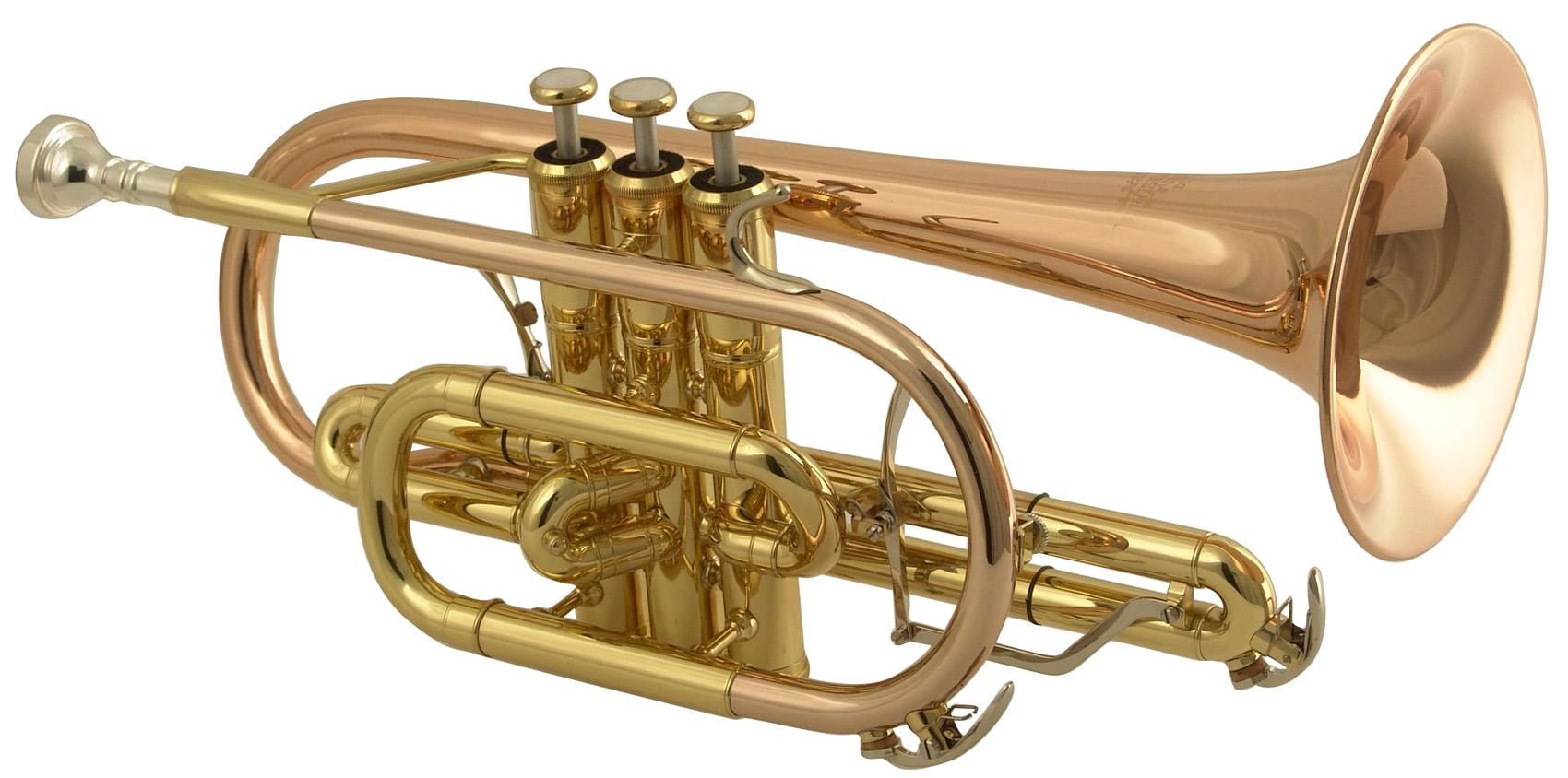 Trumpet PNG Image