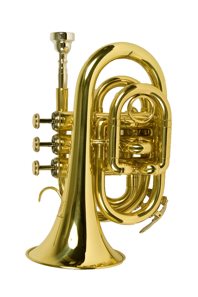 Trumpet PNG Image
