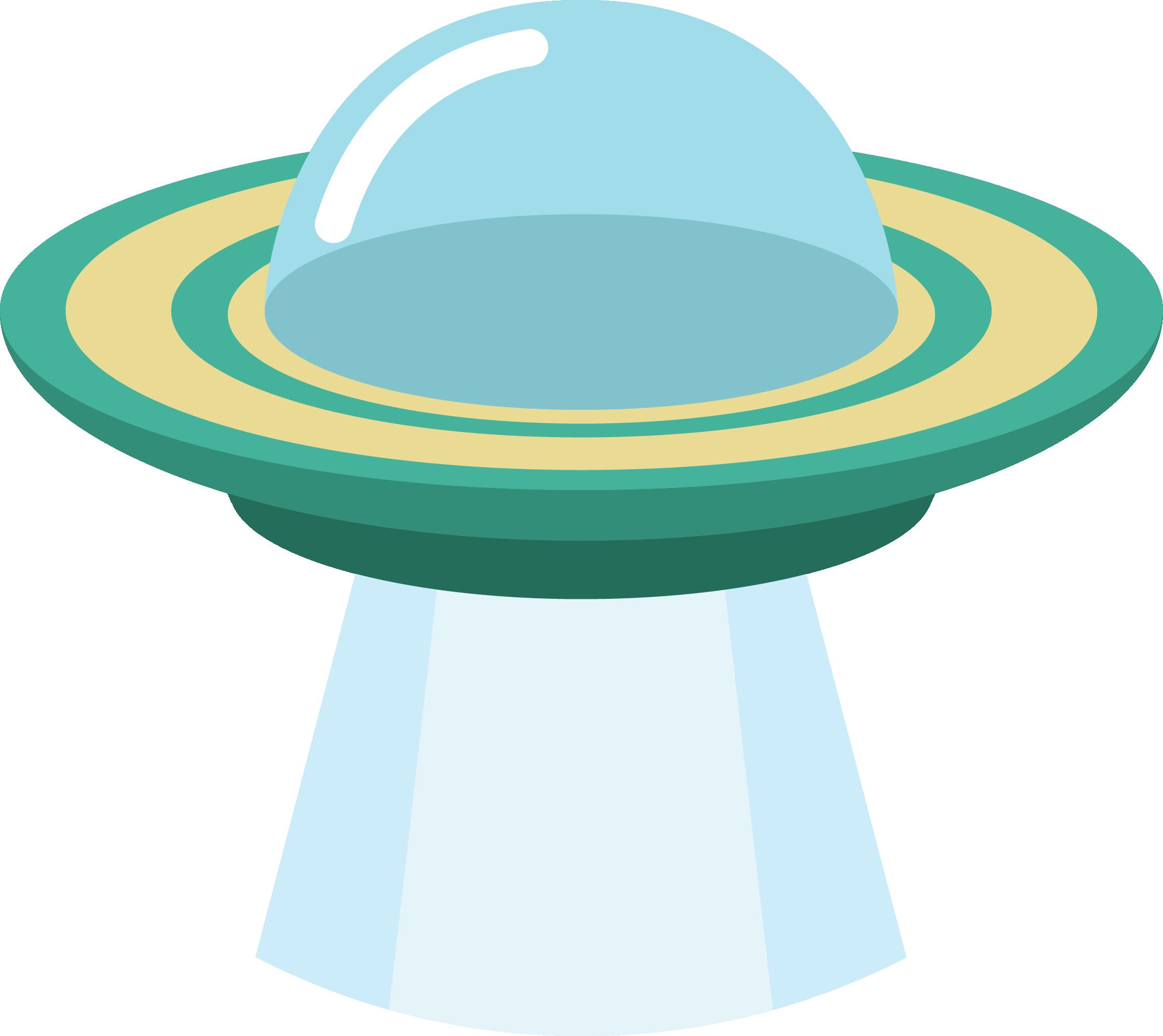 Ufo Clipart