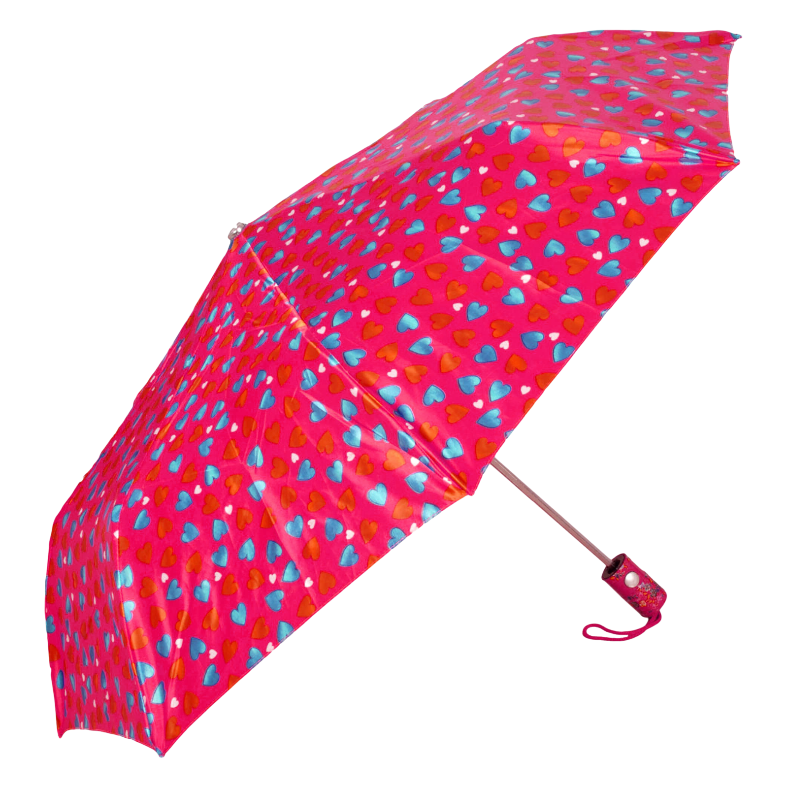 Umbrella Pink