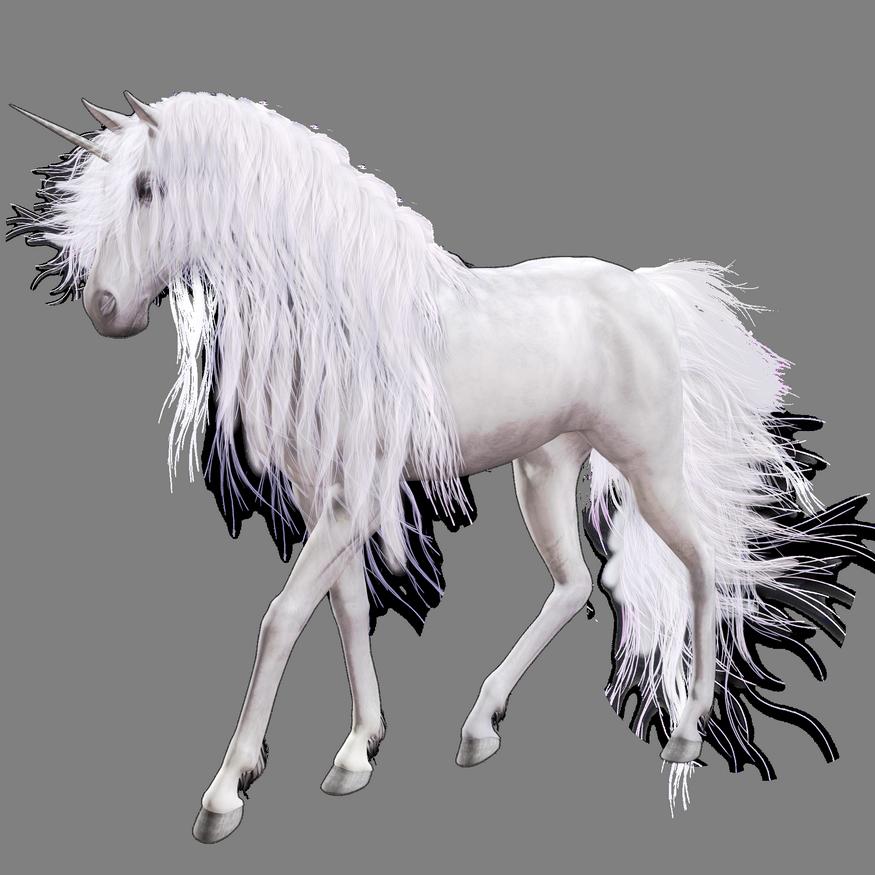 Unicorn PNG Image
