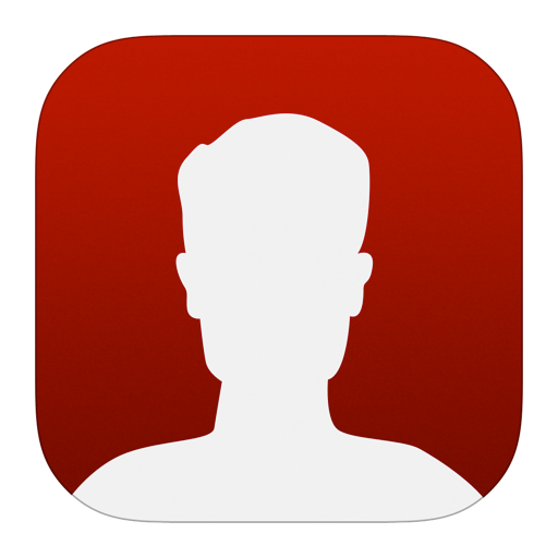 Users Icon iOS 7