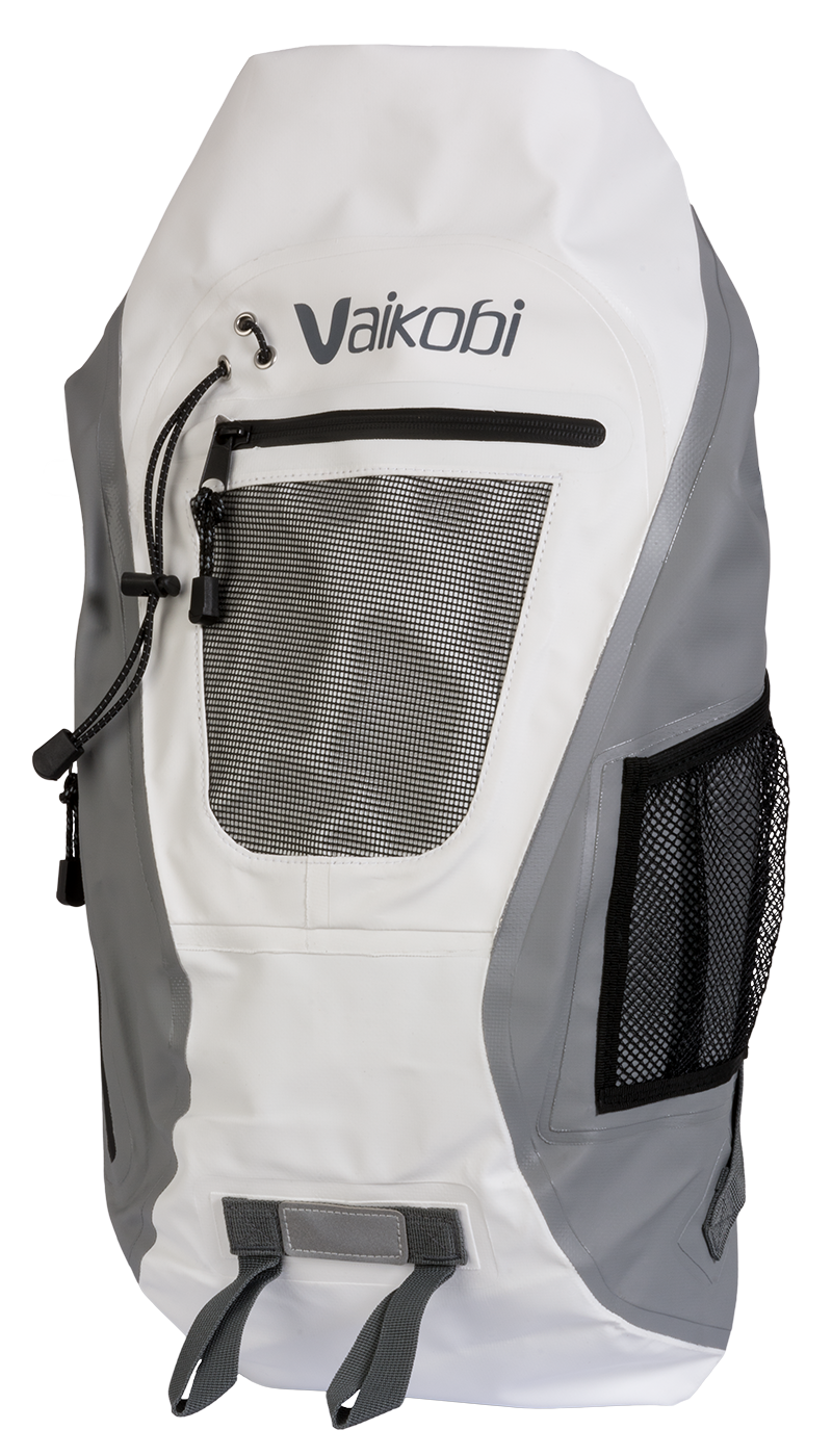 Vaikobi Dry Back Pack Front PNG Image