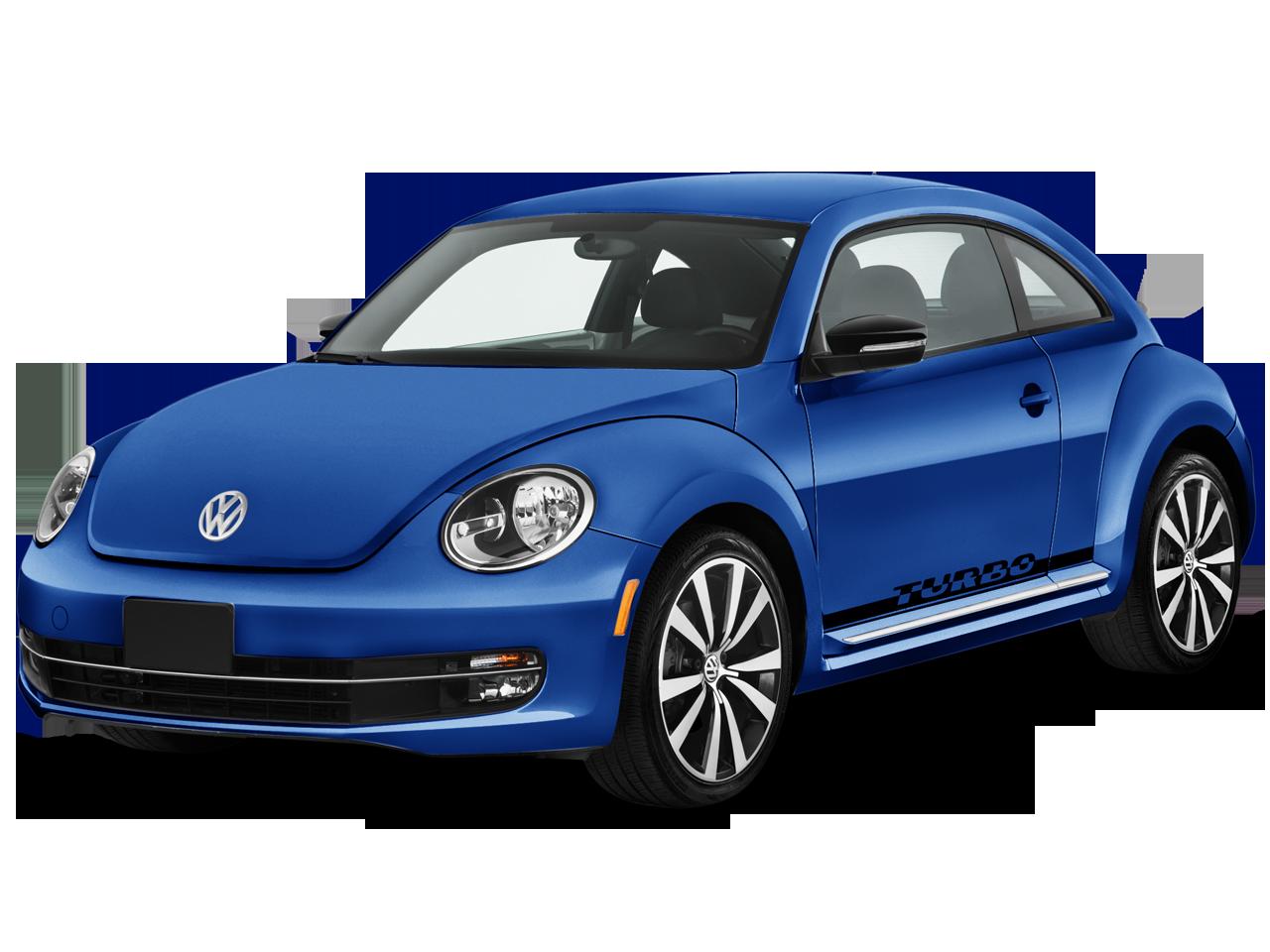 Volkswagen PNG Image