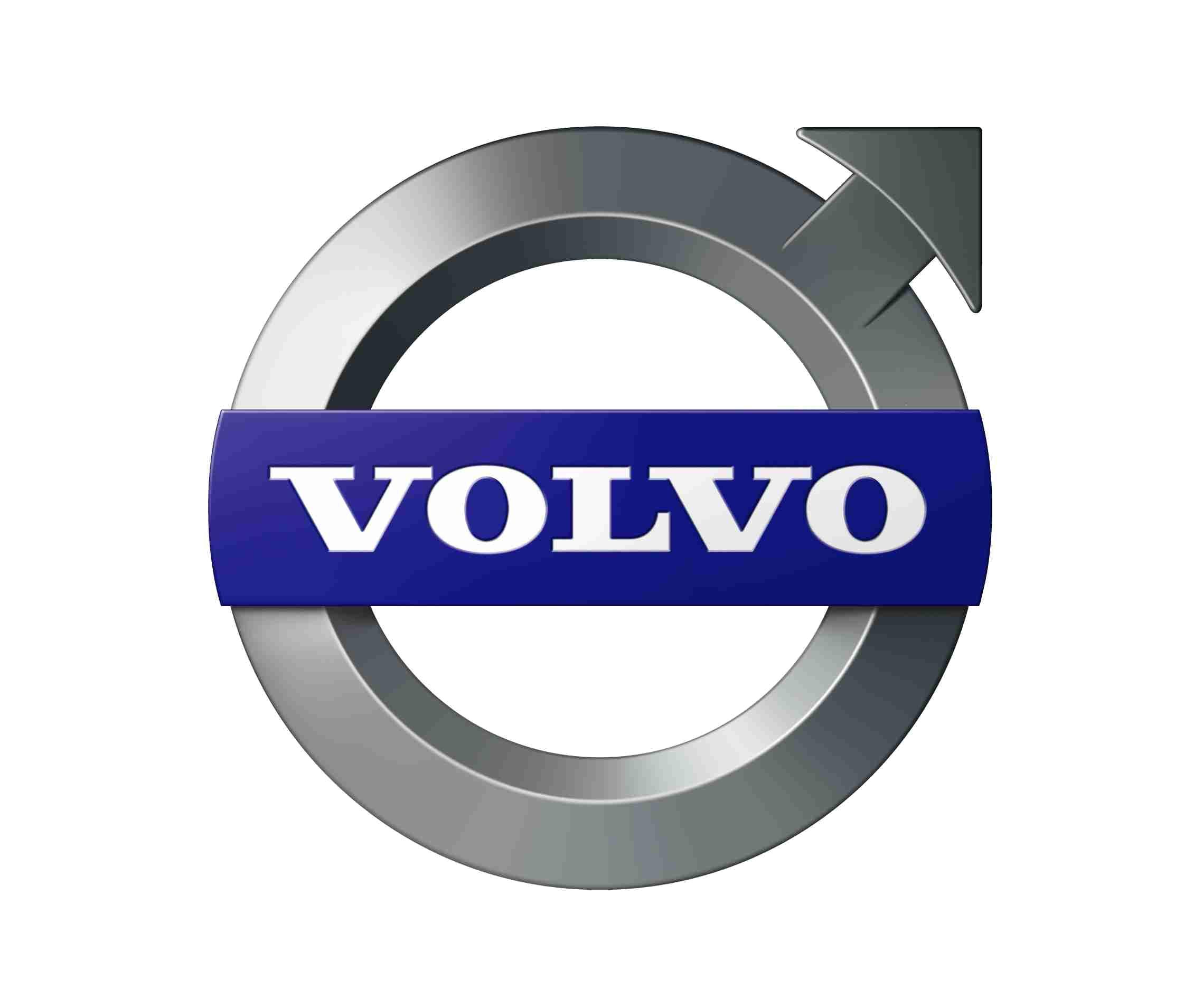 Volvo Car Logo