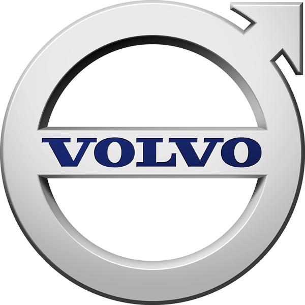 Výsledek obrázku pro volvo logo
