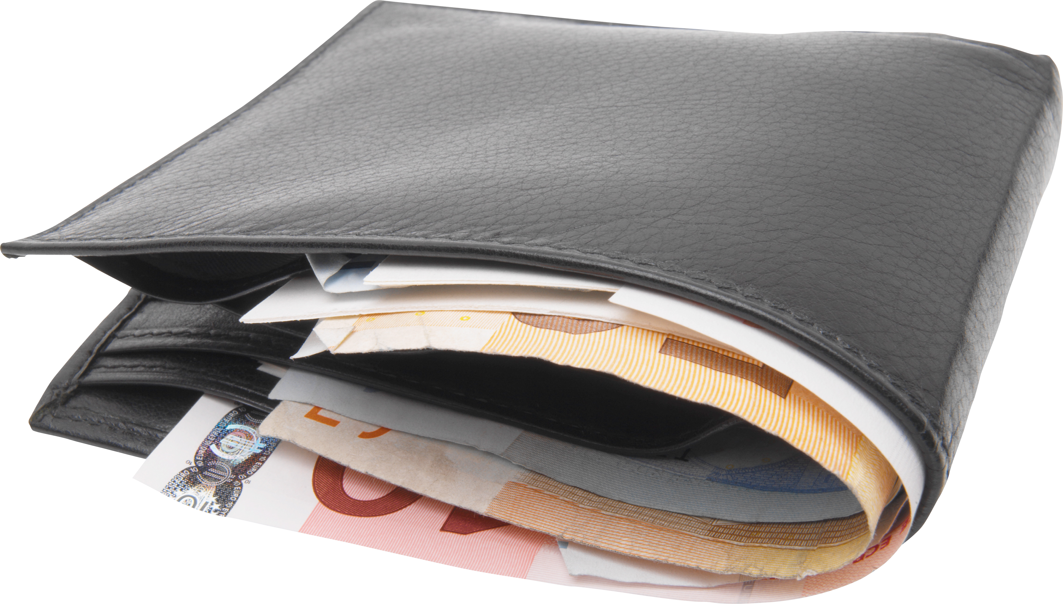 wallet with money png image purepng free transparent cc0 png