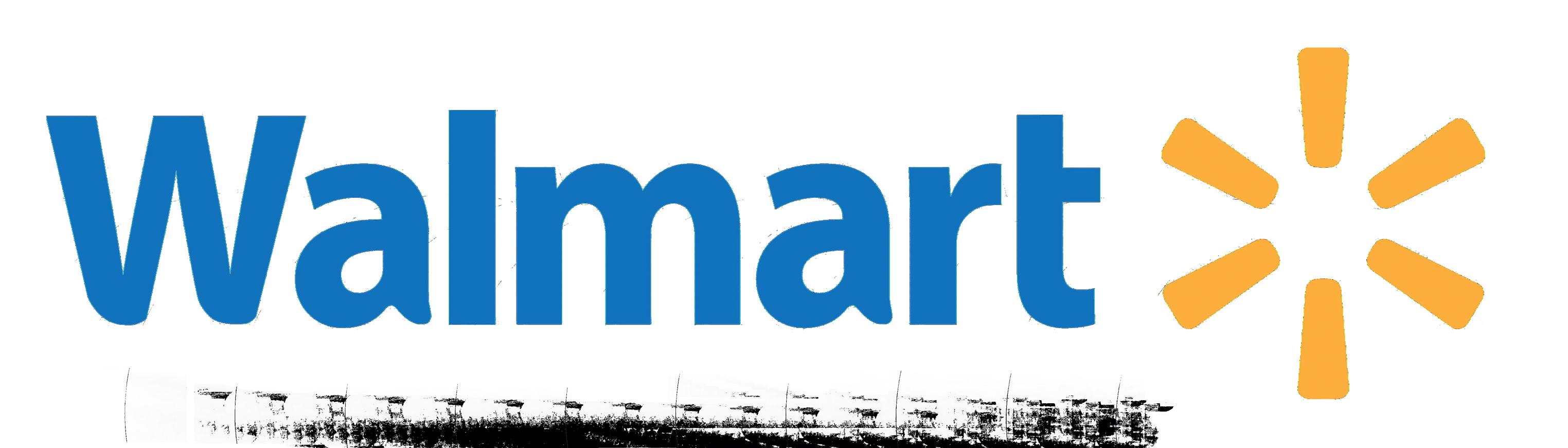 Download Walmart Logo PNG Image for Free