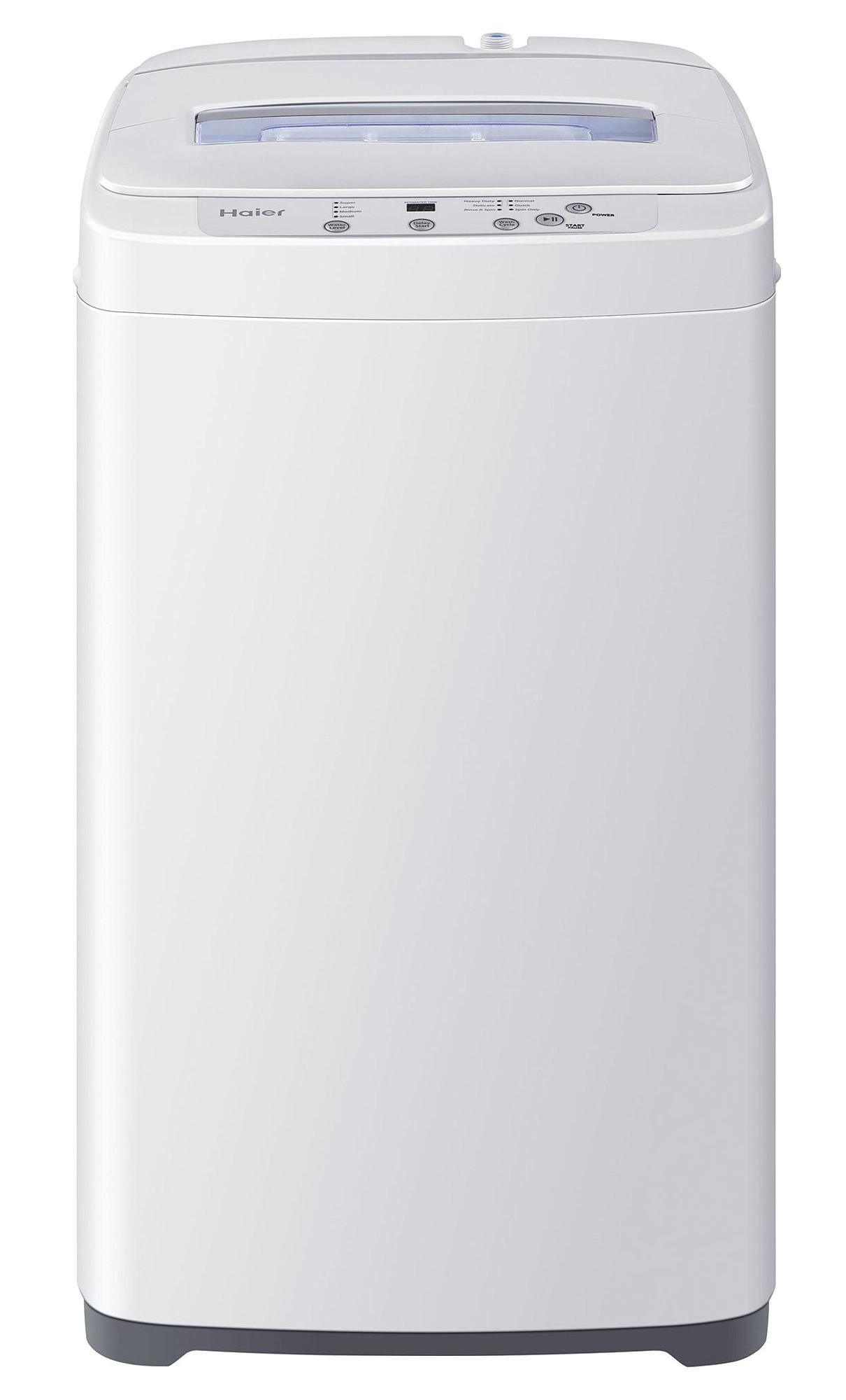 Washing Machine PNG Image