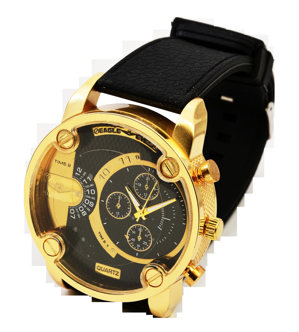 Watch Golden