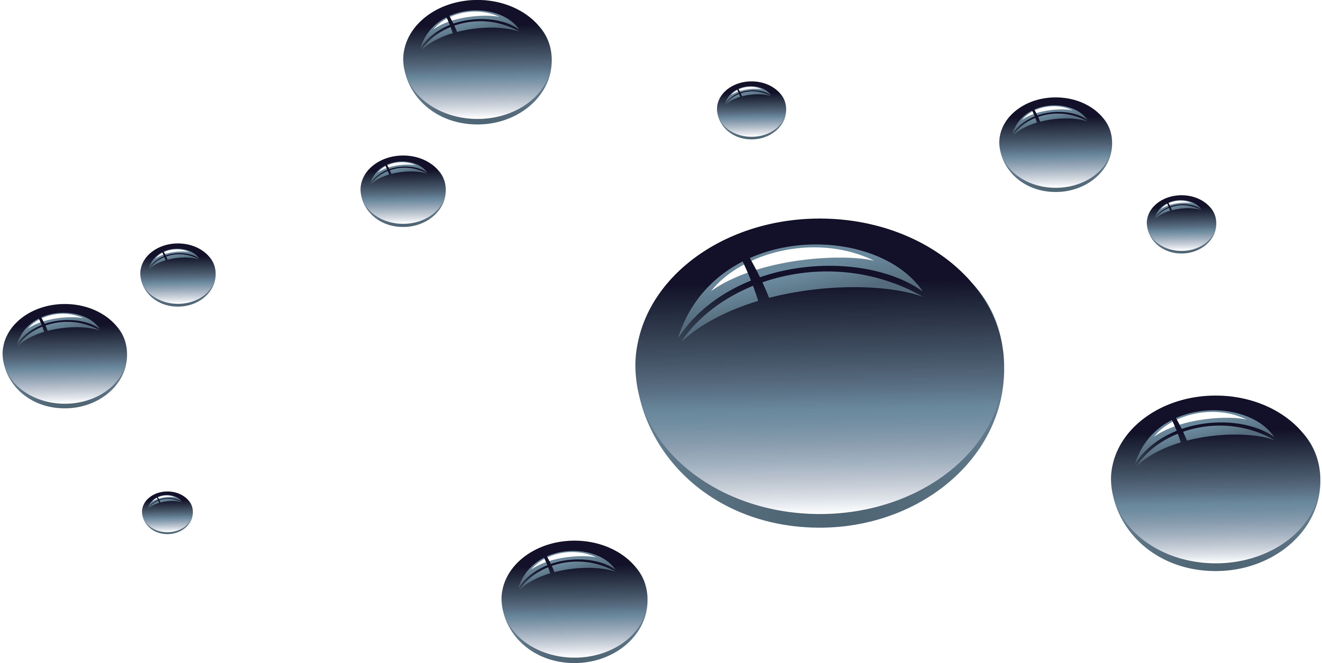 Water PNG Image