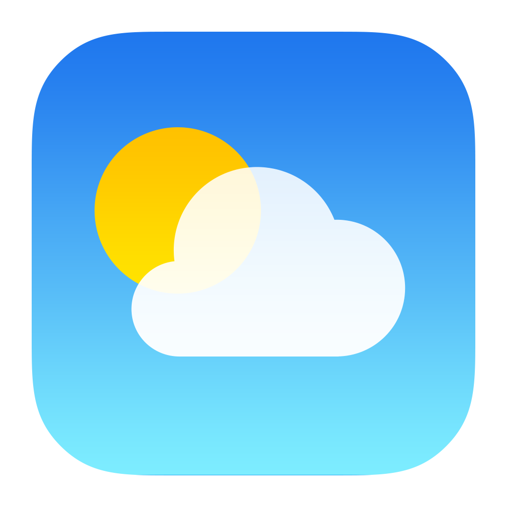 Weather Icon PNG Image - PurePNG   Free transparent CC0 ...