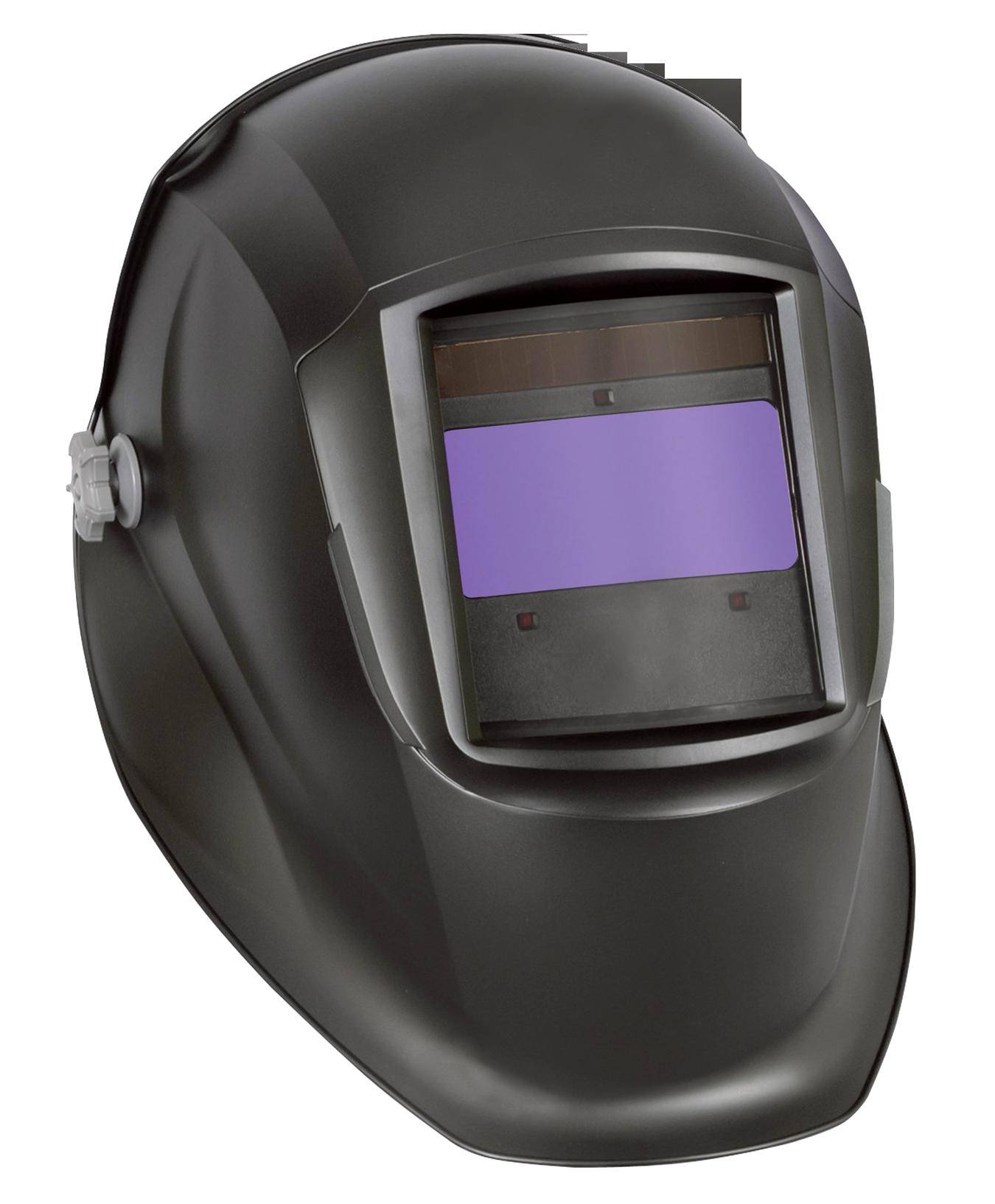 Welding Helmet PNG Image