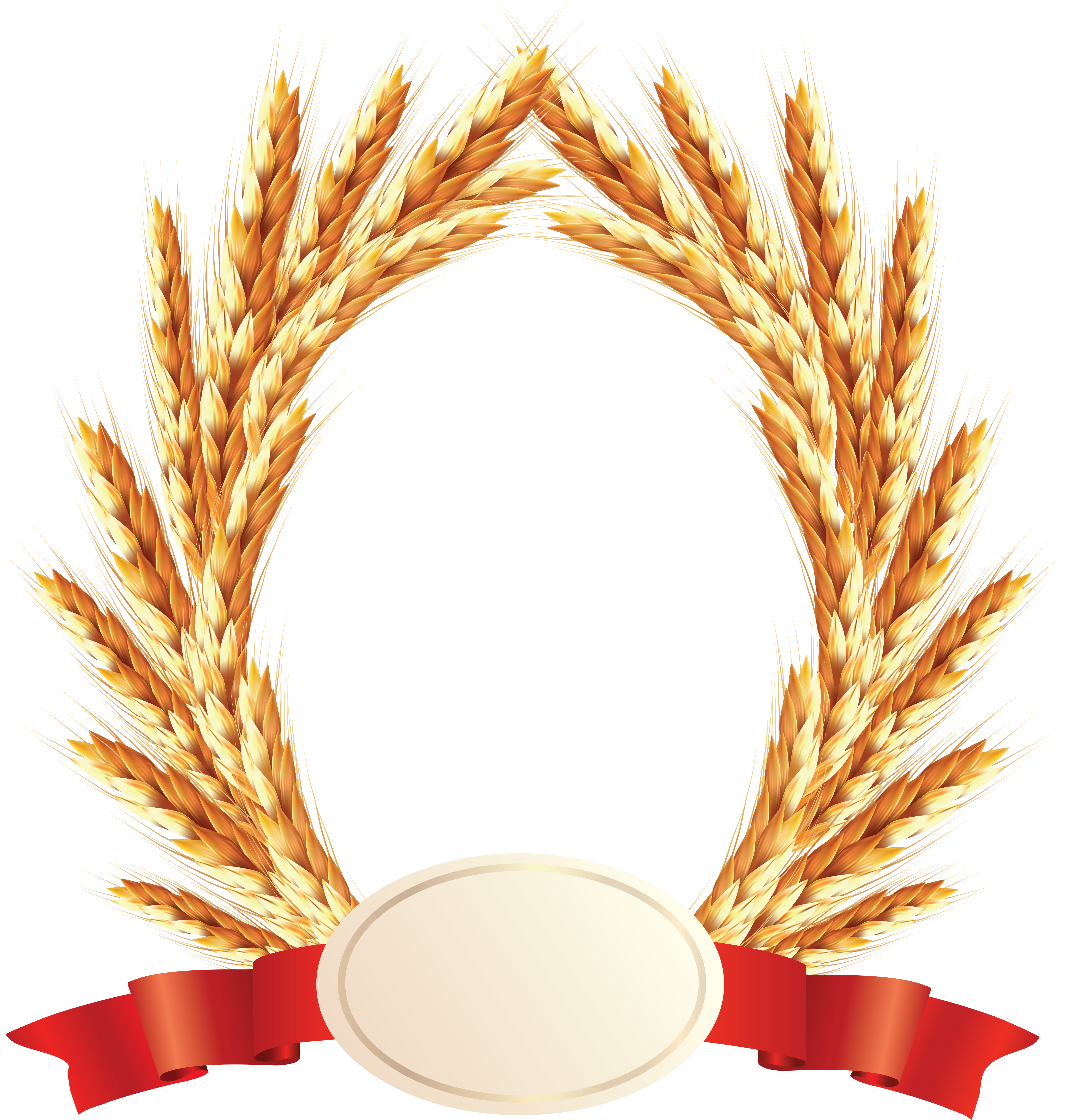 Wheat PNG Image