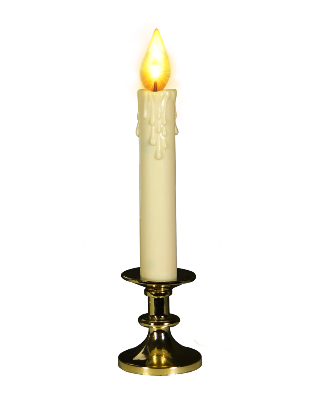 White Candle's