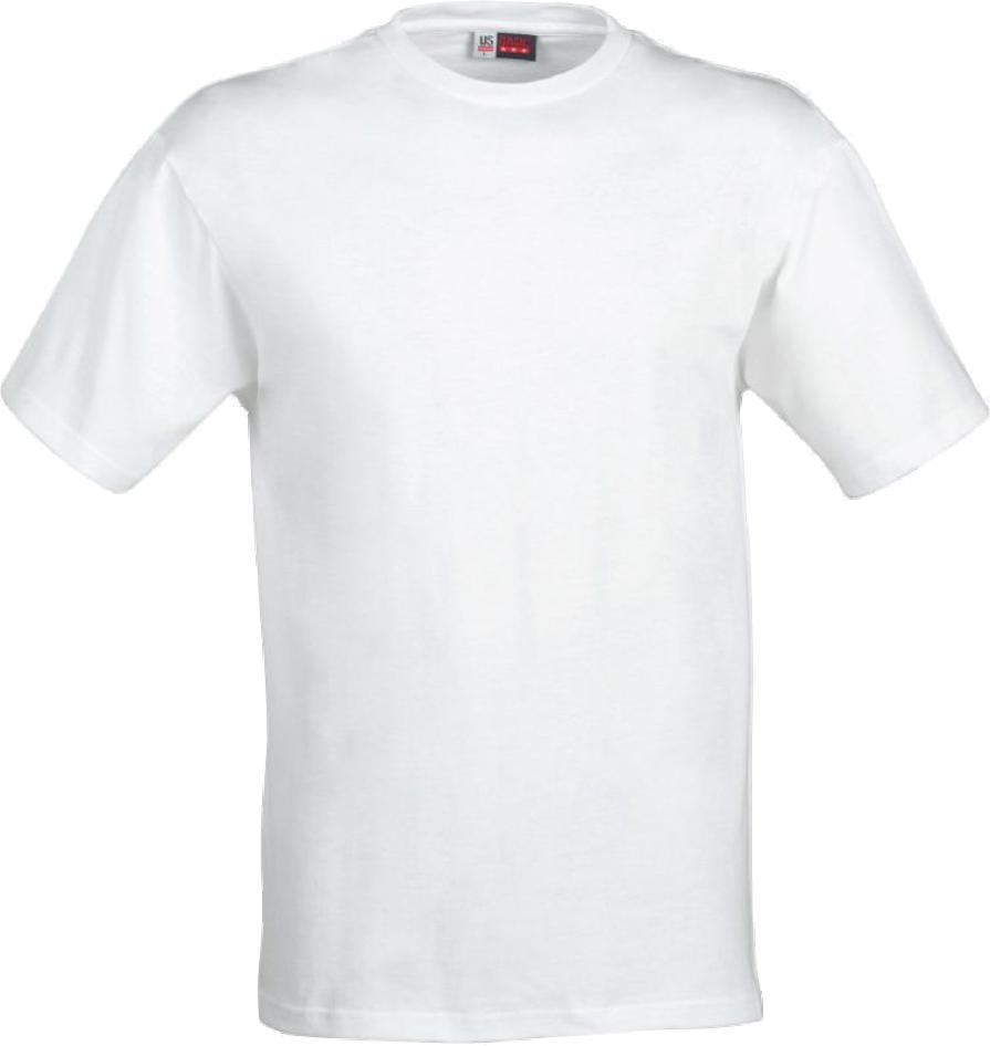 White-Shirt PNG Image