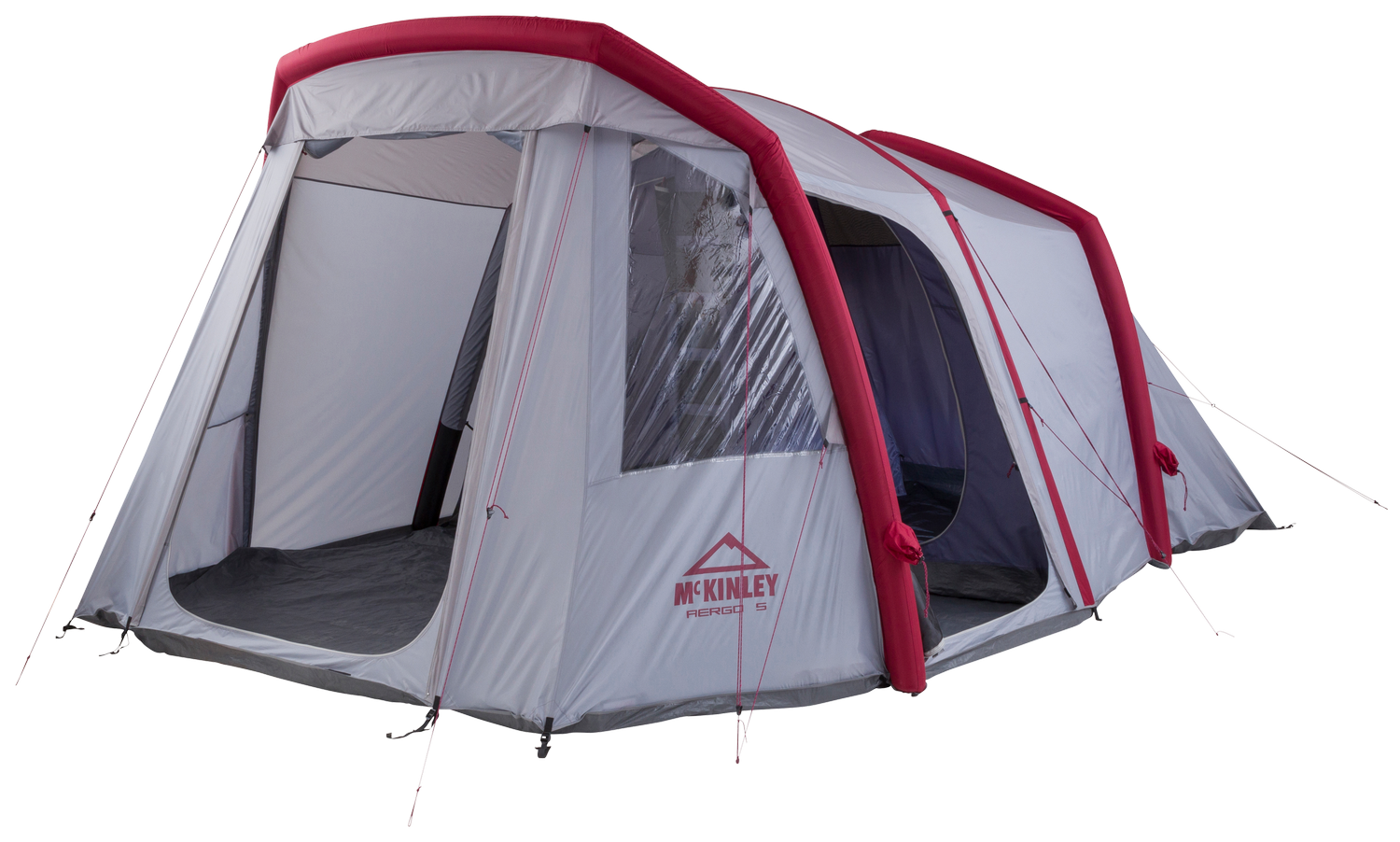 White Tent PNG Image
