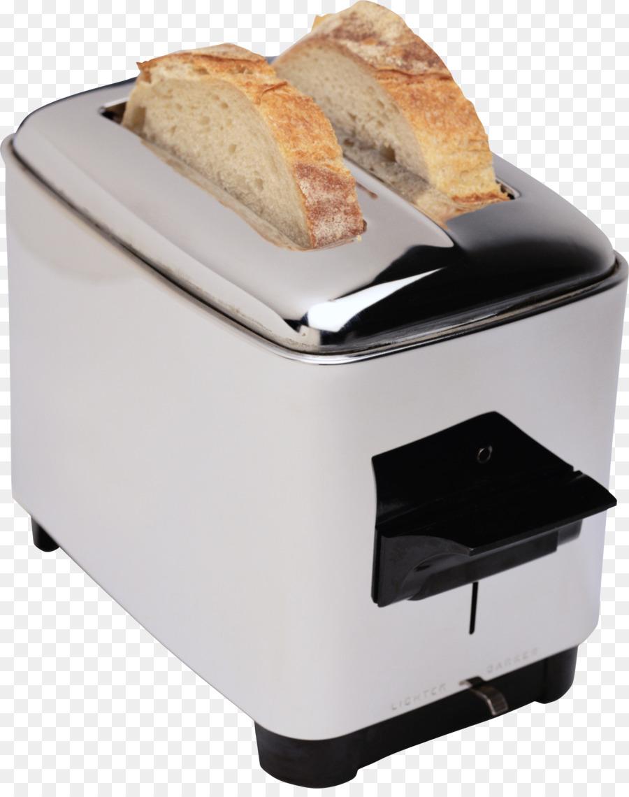 White Toaster