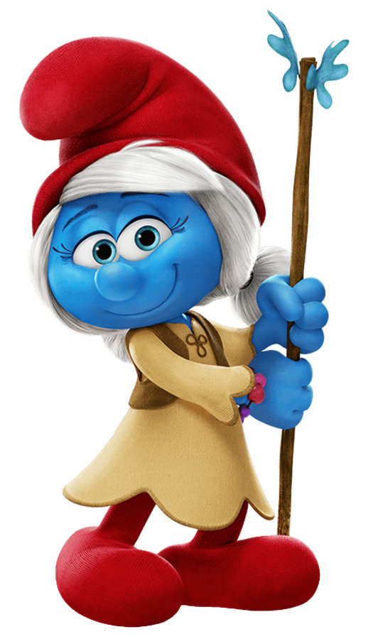 Willow Smurf