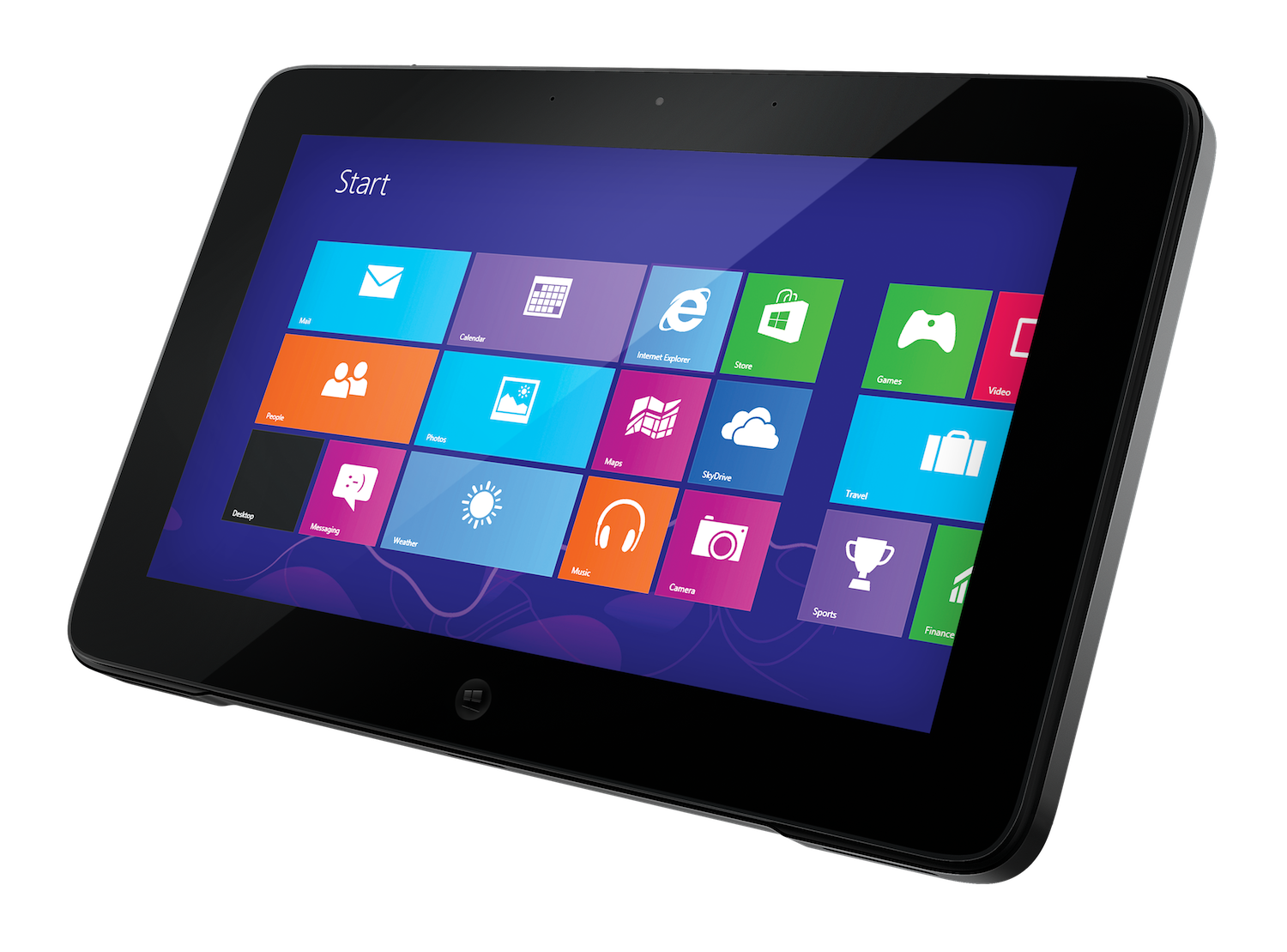 Windows Tablet