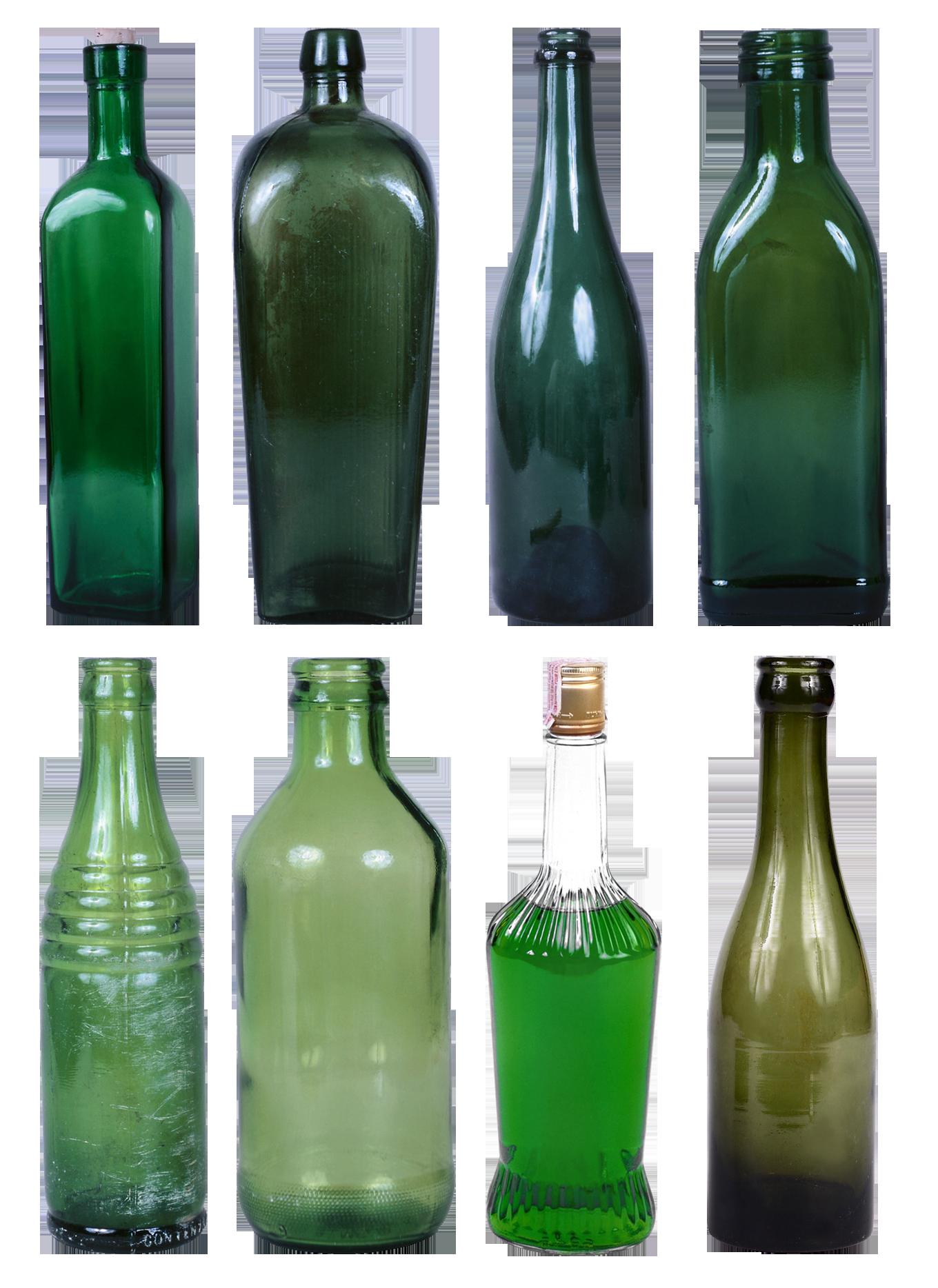 Wine Bottle's