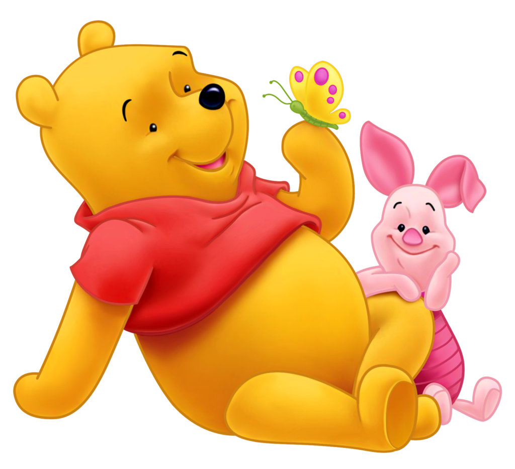 Winnie the Pooh and Tigger Too - Wikipedia