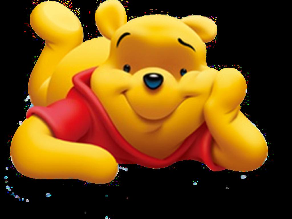 Winnie Pooh PNG Image