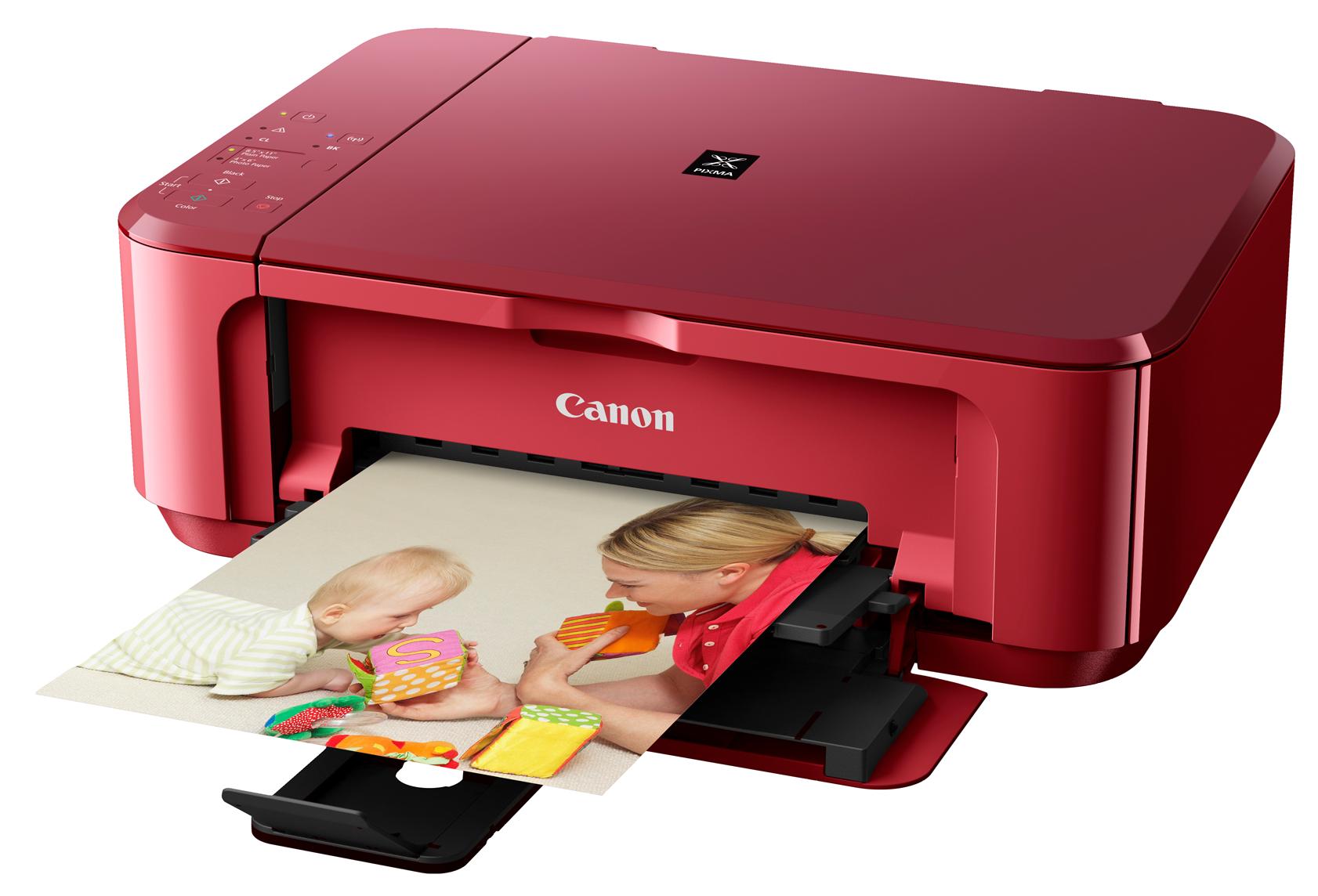 Wireless Photo Printer