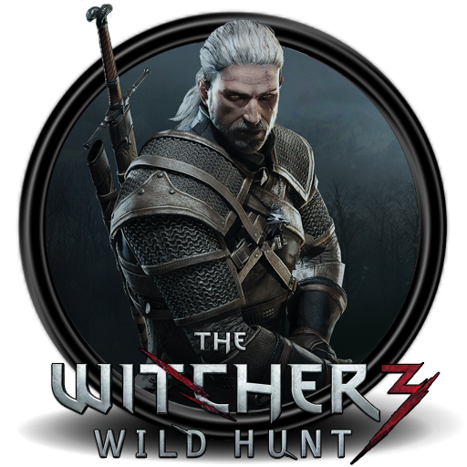 Witcher 3 PNG Image