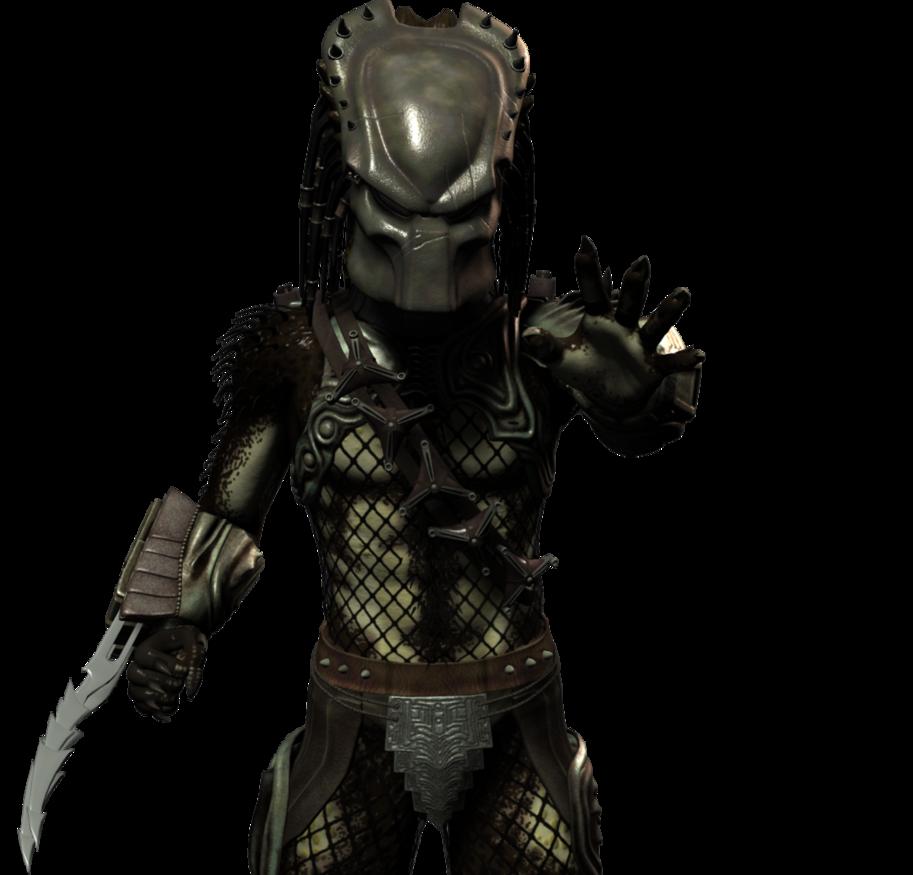 Wolf Predator PNG Image