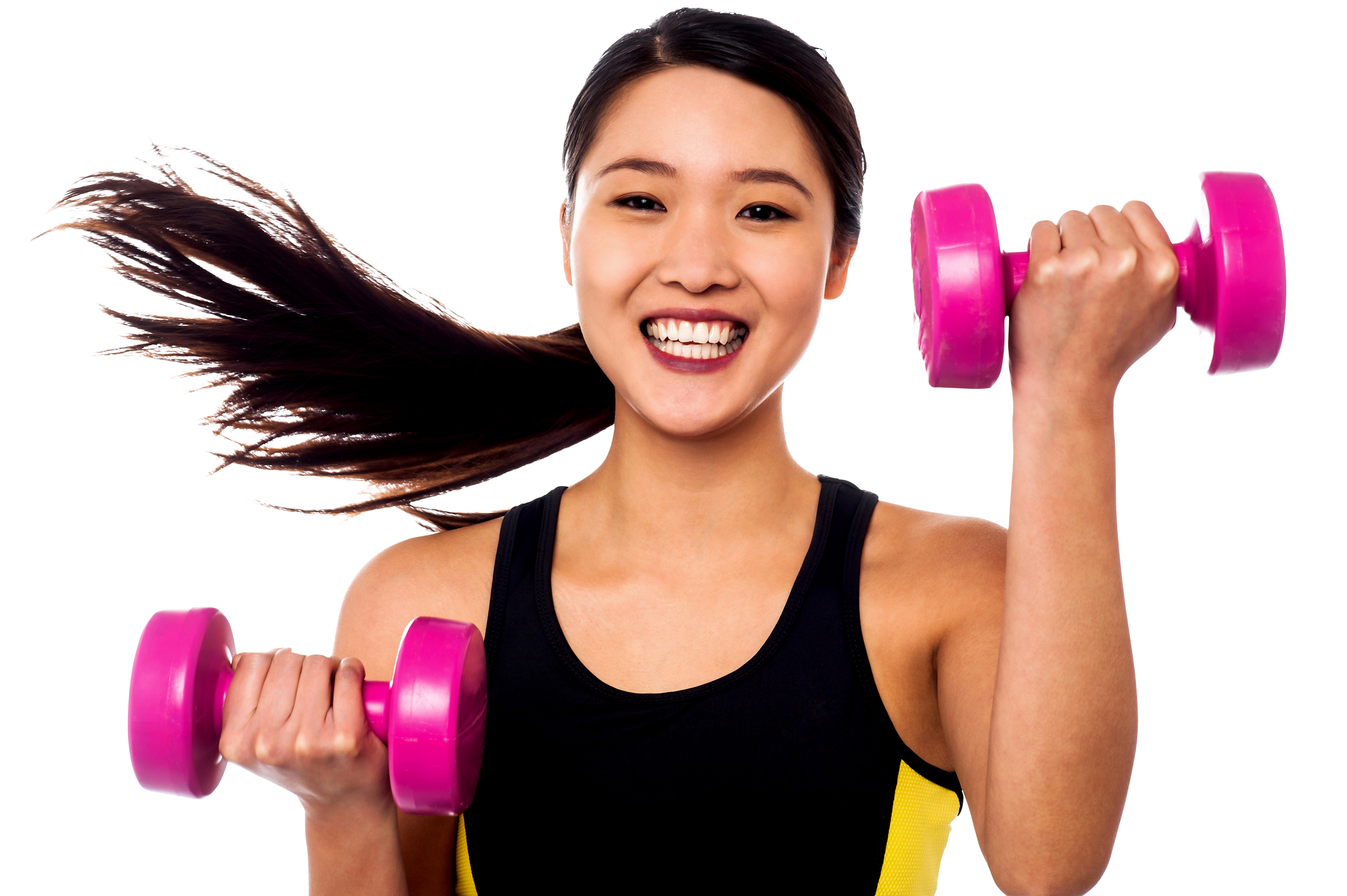 Download Women Exercising Png Image For Free